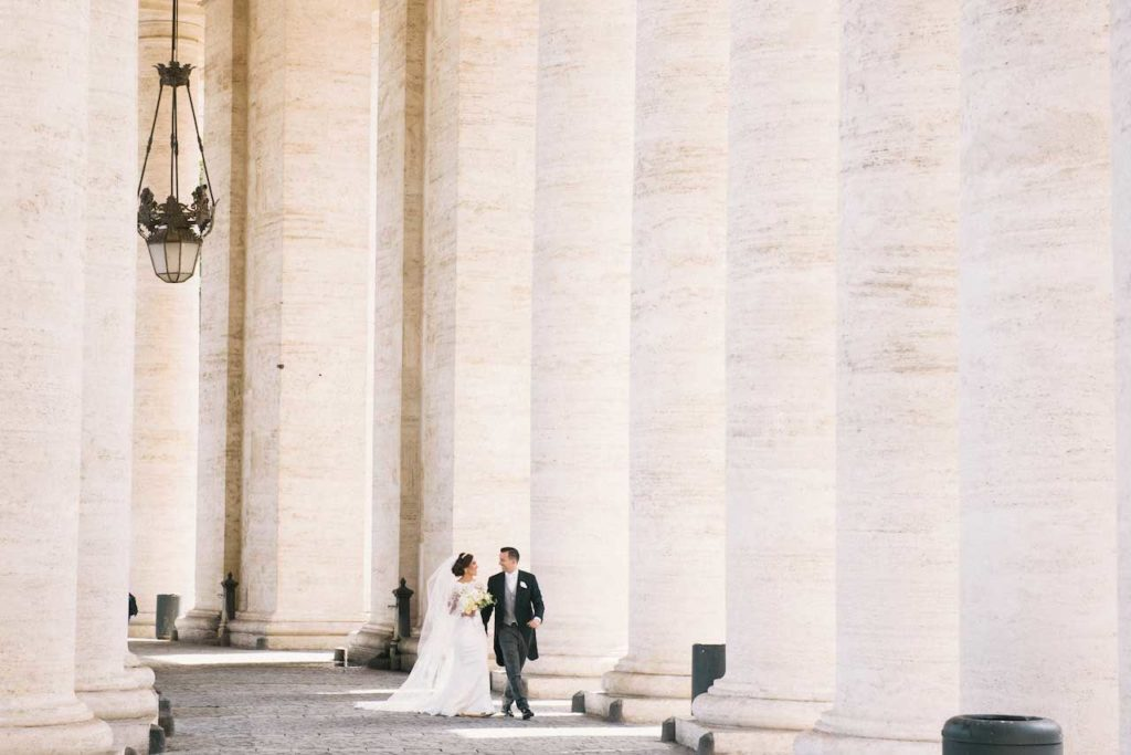 Getting-married-in-Rome